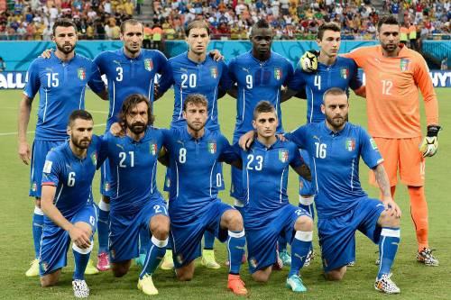 Con il Costa Rica sapremo se l'Italia è davvero forte