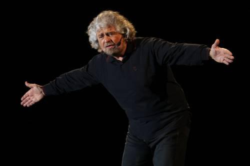 Ora Grillo vuole dialogare: Pd e Sel pronti al confronto