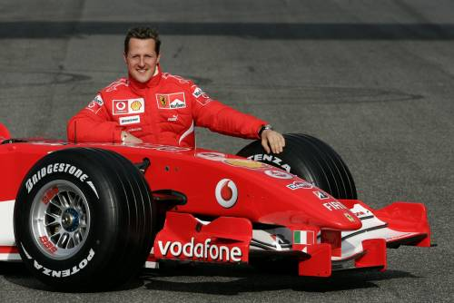 """F1, la rivelazione di Ross Brawn:  """"Segnali incoraggianti da Schumacher"""""""