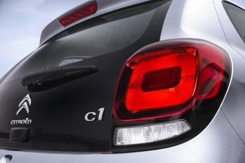 Prova Citroën C1 MY14