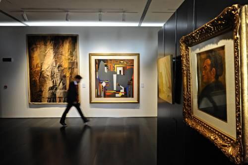Museo Novecento FIrenze