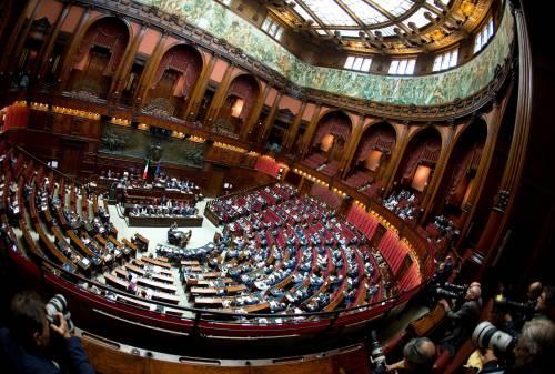 I funzionari della Camera prendono 9mila euro in più della cancelliera Merkel