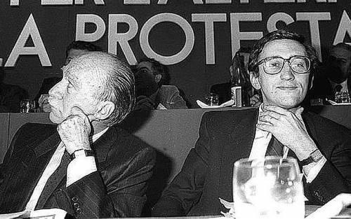 C'era una volta il Movimento Sociale Italiano