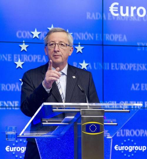 Votare Juncker è un suicidio. Ecco perché