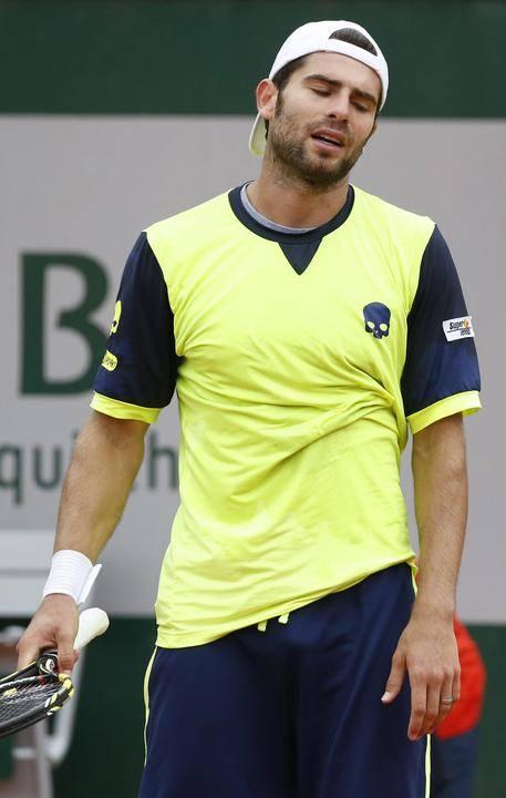 Bolelli, tanti rimpianti oggi ma un buon Wimbledon