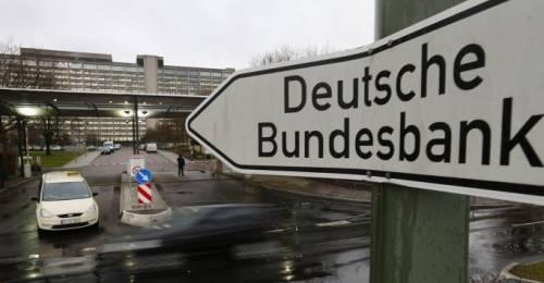 """L'allarme del ceo della banca tedesca: """"Madre di tutte le bolle in azioni e bond"""