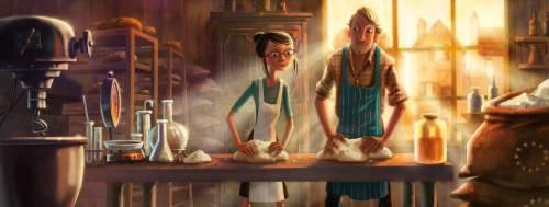 Expo, l'Europa racconta il pane e la sua storia