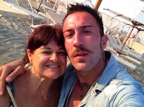 """La Pezzopane e l'ex spogliarellista: """"Fra noi un'amicizia affettuosa"""""""