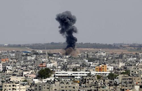 """L'ex capo dei servizi israeliani: """"Non possiamo permetterci il prolungarsi della guerra"""""""