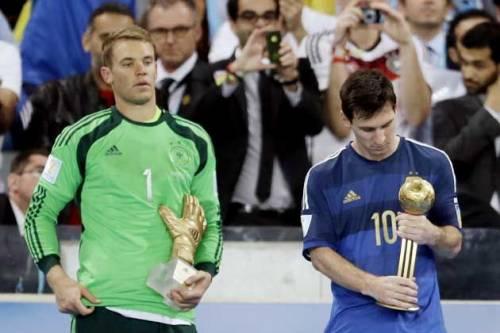 Messi Miglior giocatore, ma non per essere nella top 11 La Fifa sfida la logica