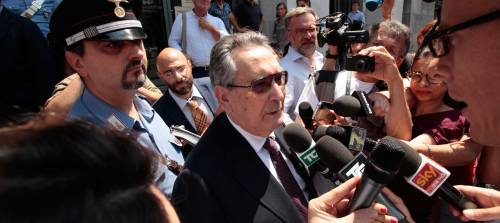 L'avvocato Franco Coppi