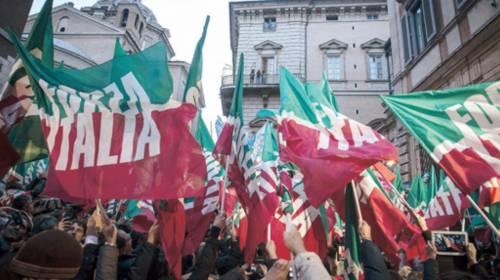 """Recovery Fund, il monito di Forza Italia: """"Se fallisce Draghi, falliscono Italia e Ue"""""""