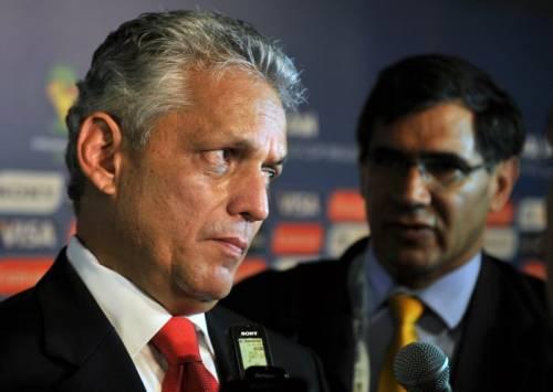 Ecuador: via Rueda, fatale il mancato raggiungimento degli ottavi di finale in Brasile