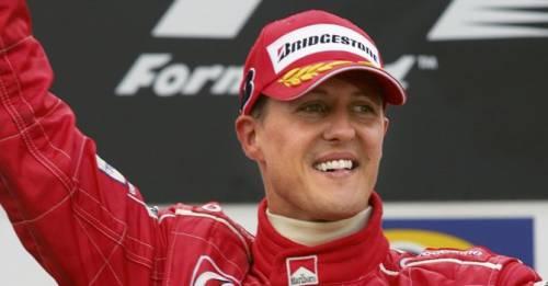 "Jean Todt: ""Ho visto Schumacher, sta ancora lottando"""