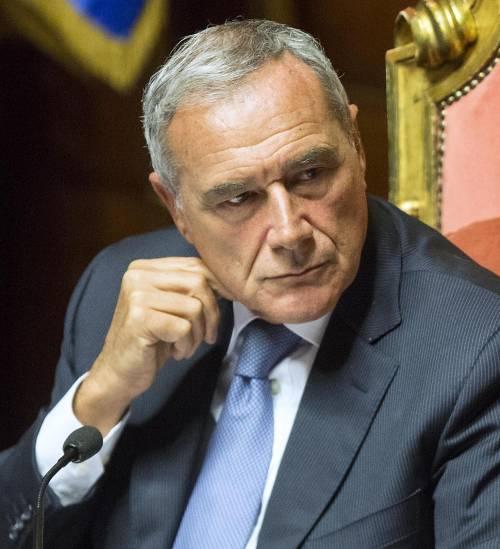 Ong, Grasso contro Zuccaro E nel governo ora è scontro