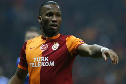 Drogba dice addio al calcio: la straordinaria carriera del 40enne ivoriano