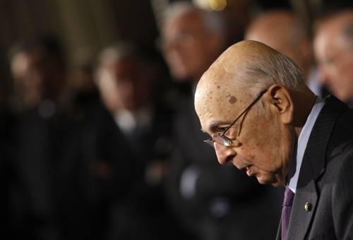 Mafia, quando Napolitano salvò i politici