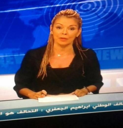 Iraq, minoranze nel mirino dell'Isis. Giornalista va in onda con la croce