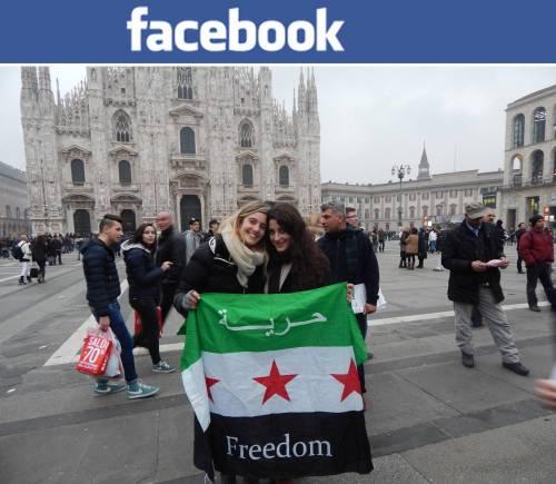 Ragazze sequestrate in Siria, l'assessore di Varese: Sprovvedute, là per i selfie