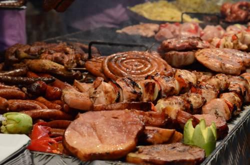 Calais, sindaco annulla festival vegan per rischio barbecue