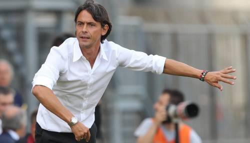 Il Bologna cambia: Donadoni esonerato, arriva Filippo Inzaghi
