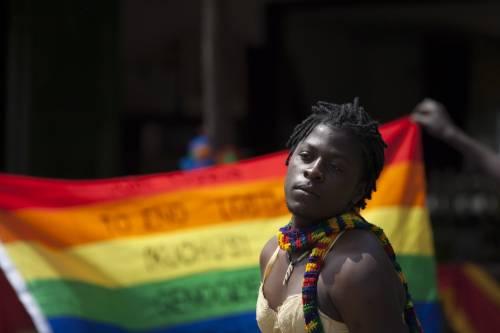 Uganda, primo raduno LGBT dopo lo stop alla legge anti-omosessuali