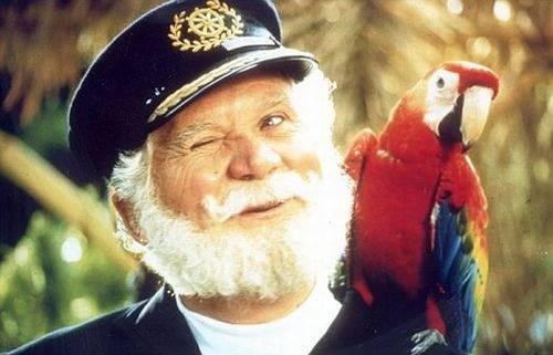 Findus sfratta il Capitano per far posto alle coppie gay