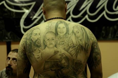 Tatuaggi e piercing vietati ai futuri Forestali