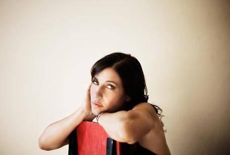 La cantante Paola Turci: non condivido il palco con il leghista Tosi