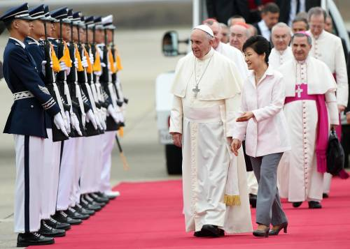 Papa Francesco: È la terza guerra mondiale