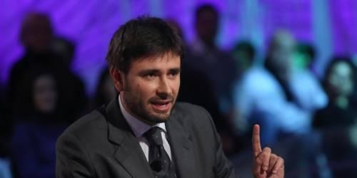 """Isis, il grillino Di Battista: """"Trattare con i terroristi"""""""