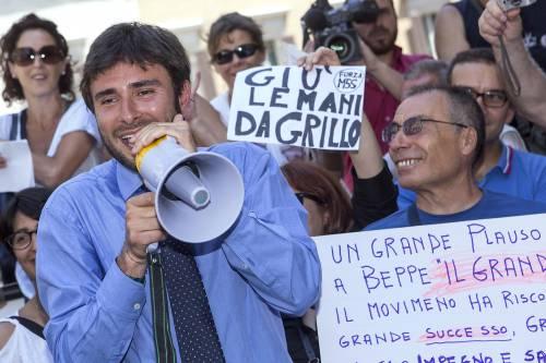 """Isis, Di Battista insiste: """"Tutta colpa degli americani"""""""