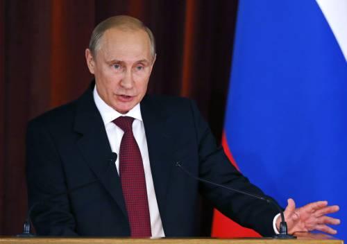 Contro il nemico comune serve la pace con Putin