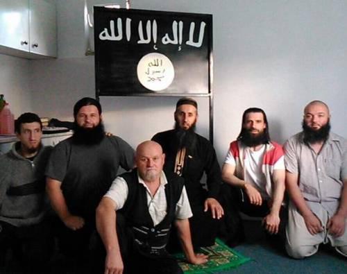 Il cattivo maestro dell'islam: giusto rapire le ragazze italiane