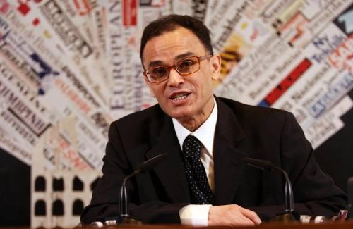 L'Ordine dei giornalisti imbavaglia Magdi Allam: È islamofobo