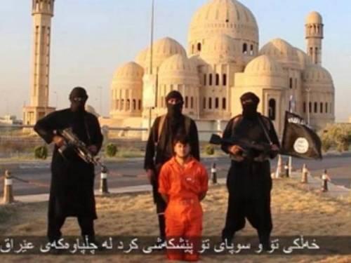 L'Arabia Saudita: Usa e Ue sono i prossimi bersagli dell'Isis