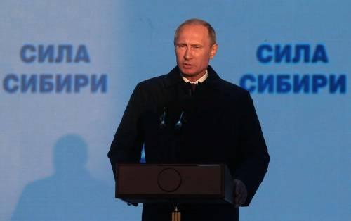 Ecco i dieci motivi che danno ragione allo zar Putin