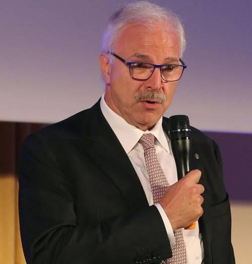 «Ho riportato Milano nell'élite della pallavolo Ora facciamo la storia»