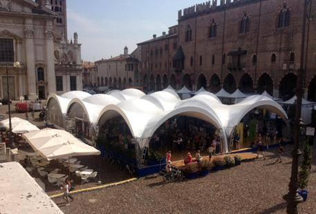 Psichiatri, lettori deboli, milf e hipster: il meglio del festival di Mantova