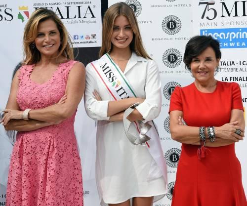 Miss Italia apre ai trans: ''In futuro, perché no?''