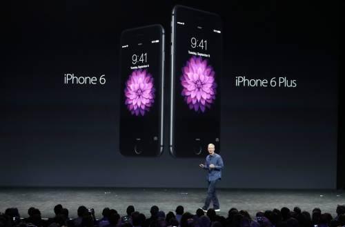 Perché il vostro vecchio iPhone è lento. E che cosa potete fare