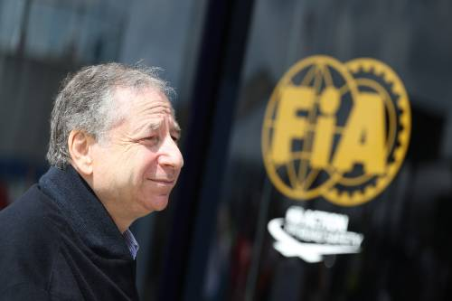Vettel, a rischio il Gp d'Austria? La Fia studia il caso