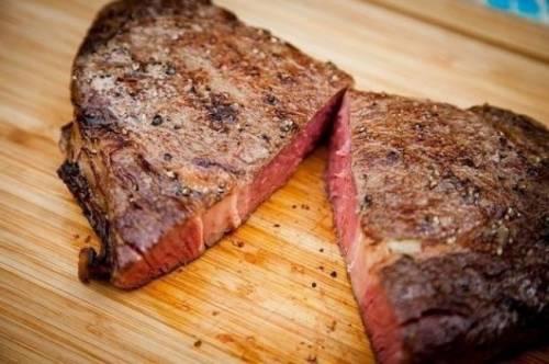 Carne congelata e poco tempo? Ecco la soluzione!