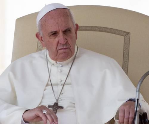 Ferrara contro Socci: Il tuo libro sul Papa ciarpame mediatico