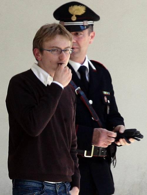 """Alberto Stasi, disoccupato e """"presunto colpevole"""""""