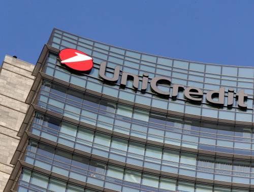 Unicredit dice addio a Mediobanca: venduto sul mercato l'8,4%