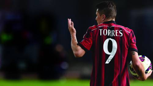 "L'Atletico Madrid sogna Torres: ""Per ora non c'è nulla, però..."""