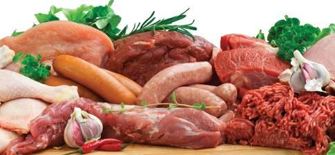 "Carne avariata ""colorata"" e venduta per fresca"