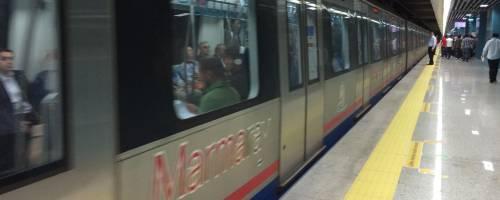 Il Maramay di Istanbul e la Milano che verrà