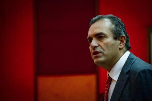 """""""Un posto al sole"""", la Rai cancella il cammeo di Luigi De Magistris"""